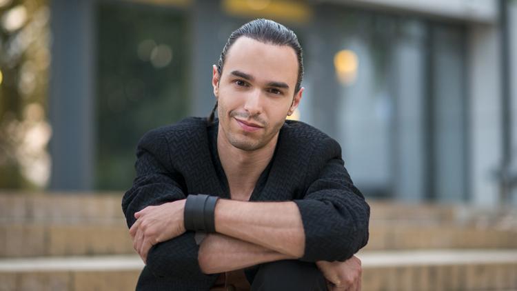 Kerényi Miklós Máté interjú