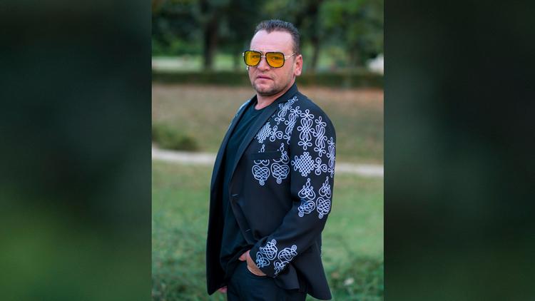 Mészáros Árpád Zsolt interjú