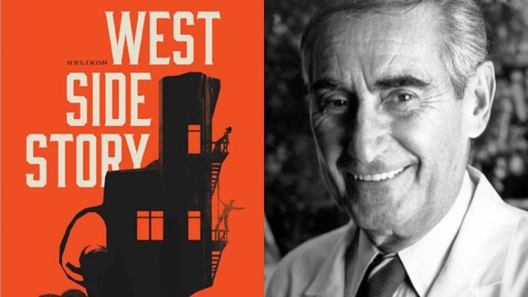 Magyarul is megjelenik a West Side Story regény
