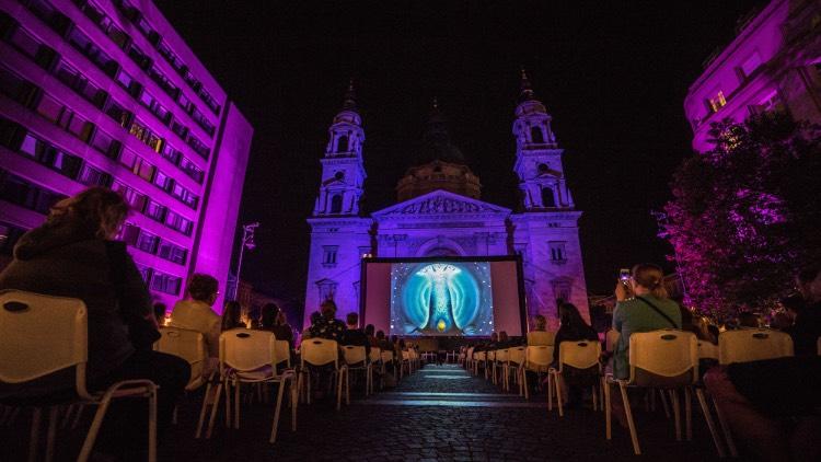 Szeptember végén érkezik a 4. Budapesti Klasszikus Film Maraton