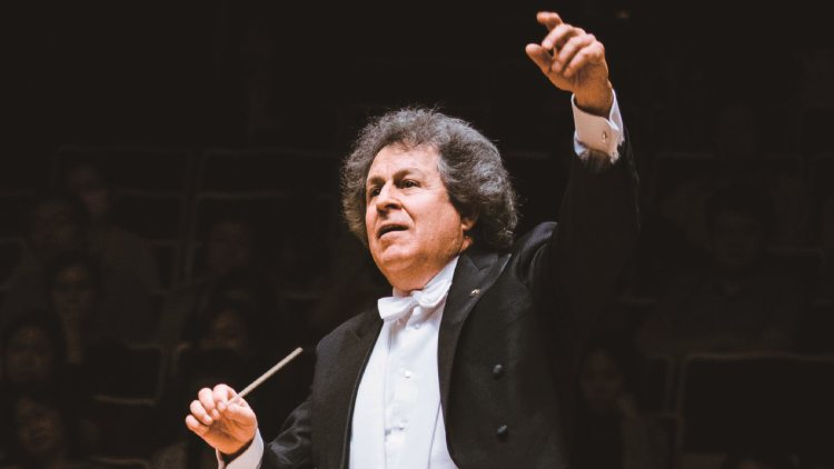 Ünnepi nagykoncert a Budapesti Filharmóniai Társaság Zenekarától